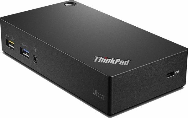 Lenovo ThinkPad USB-A 3.0 Ultra Dock